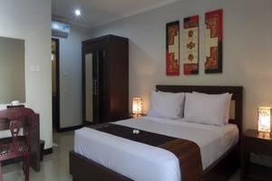 Bali Lodge Bali - Kamar tamu
