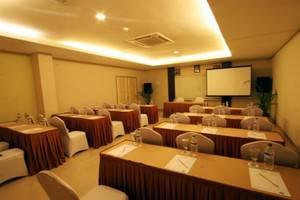 Hotel Marlin Pekalongan - Ruang Rapat