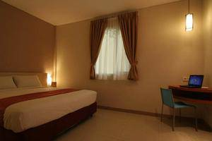 Hotel Marlin Pekalongan - Kamar tamu