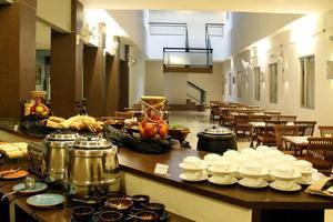 Hotel Marlin Pekalongan - Hidangan Prasmanan