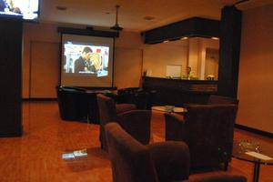 Hotel Marlin Pekalongan - Bar