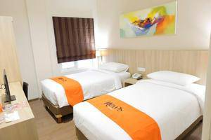 News Hotel Surabaya - Kamar Superior