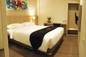 News Hotel Surabaya - Standart Room