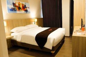 News Hotel Surabaya - Superior Room