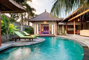 Bumi Linggah Villa Bali