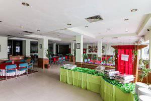 NIDA Rooms Tampan Universitas Riau HR. Subrantas Pekanbaru - Restoran
