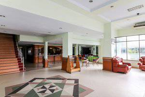 NIDA Rooms Tampan Universitas Riau HR. Subrantas Pekanbaru - Interior