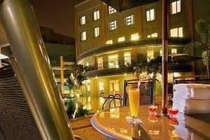 The Sun Hotel Surabaya - a