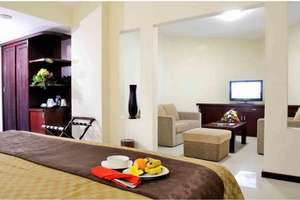 The Sun Hotel Surabaya - Kamar Executive