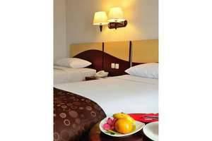 The Sun Hotel Surabaya - Superior tempat tidur twin
