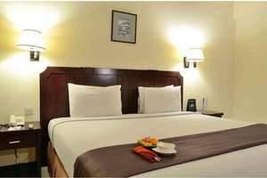 The Sun Hotel Surabaya - Superior Tempat Tidur King