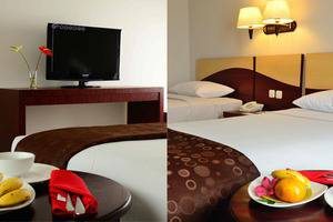 The Sun Hotel Surabaya - Rooms