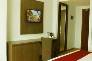 Merapi Merbabu Hotel Bekasi - Interior