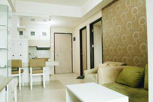 Apartement Solo Center Point
