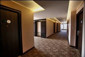 Hotel California Bandung - Corridor