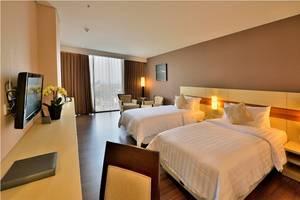 Hotel California Bandung - Deluxe Twin