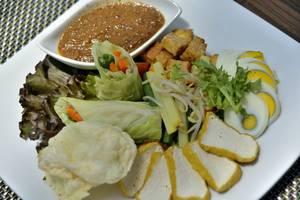 Hotel California Bandung - Food