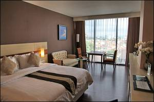 Hotel California Bandung - Executive King