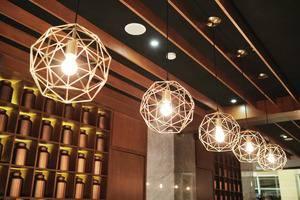 Verse Luxe Hotel Wahid Hasyim Jakarta - Kamar