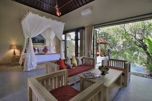 Tapa Kawi Villas Bali - One Bedroom Valley Pool Villas
