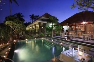 Tapa Kawi Villas Bali - Kolam Renang