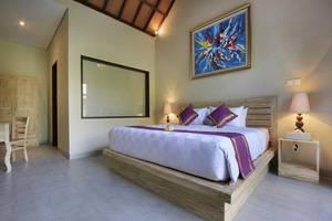 Tapa Kawi Villas Bali - Deluxe Room Valley View