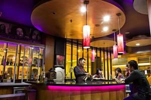 Grand Suka Hotel Pekanbaru Pekanbaru - Bar
