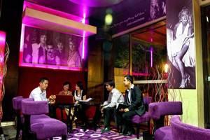 Grand Suka Hotel Pekanbaru Pekanbaru - Karaoke