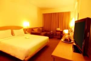 Grand Suka Hotel Pekanbaru Pekanbaru - Kamar Deluxe