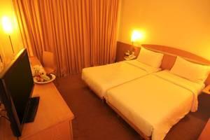 Grand Suka Hotel Pekanbaru Pekanbaru - Standard Twin
