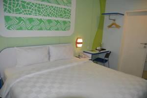 Cordex Hotel Ancol Jakarta - Kamar tamu