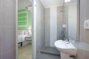 Cordex Hotel Ancol Jakarta - Kamar mandi