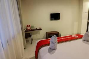 NIDA Rooms Pura Demak Denpasar - Kamar tamu