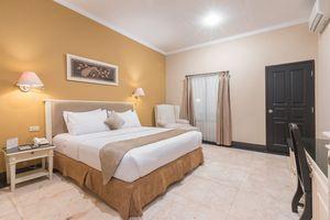 Hotel Dekat Stasiun Gambir Jakarta Harga Mulai Dari Rp95 000
