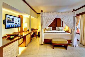 Kuta Seaview Hotel Bali - Premier Deluxe Cottage