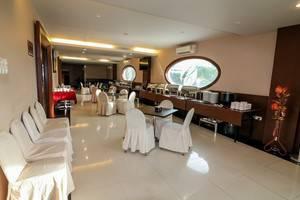 NIDA Rooms Lanto Pasewang 27 Makassar - Restoran