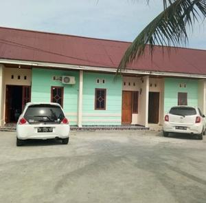 Coco Homestay Palu