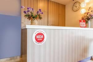 NIDA Rooms Makassar Ahmad Yani - Resepsionis