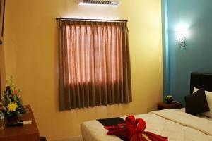 RaBasTa Tequiero Hotel Bali - (26/Mar/2014)