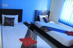 RaBasTa Tequiero Hotel Bali - Kamar