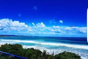 Te quiero Bali Hotel - Eksterior