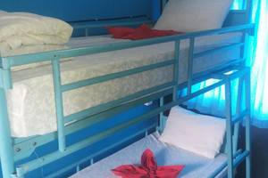 Te quiero Bali Hotel - Backpacker Room