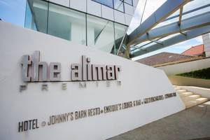 Alimar Premier Hotel