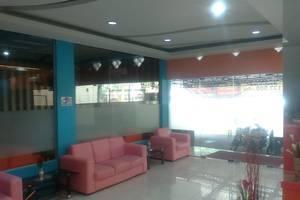 Paninda Hotel Keluarga Medan - Lobi