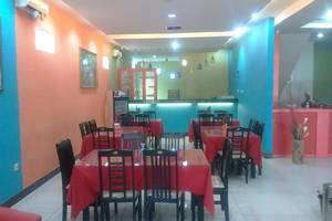Paninda Hotel Keluarga Medan - Restoran