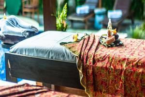 Sahadewa Resort & Spa Bali - Fasilitas Spa