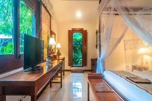 Sahadewa Resort & Spa Bali - Kamar tamu