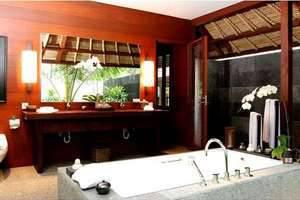 Kayu Manis Jimbaran - Kamar mandi