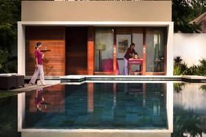 Kayu Manis Jimbaran - Pool