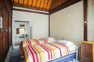 Iwabana Homestay Bali - Twin room without TV